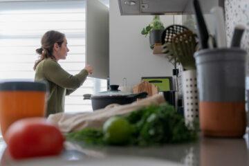 top 10 basicos en mi cocina- top 10 kitchen essentials