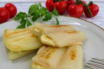 pencas-rellenas-sin-rebozar_ham-and-cheese-stuffed-swiss-chard-stems